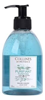 <b>Жидкое мыло Purifying</b> Liquid Soap 300мл (очищающий аромат ...