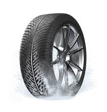 <b>MICHELIN Pilot Alpin</b> 5 tyre | Michelin UK