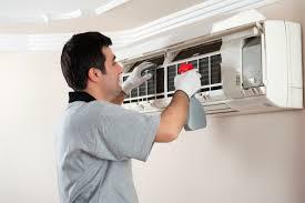 installation de système de climatisation à Nimes