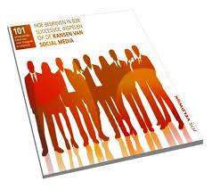 B2B Social Media Case Studies - Download dit E-Book