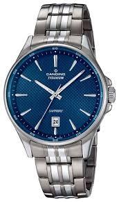 Купить Наручные <b>часы CANDINO C4606_2</b> по выгодной цене на ...