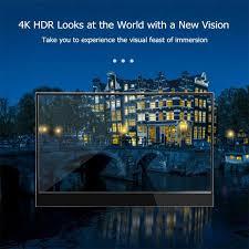 """<b>EYOYO 15.6</b>"""" <b>Inch</b> 4K HDR IPS Gaming <b>Monitor</b> 3840x2160 ..."""