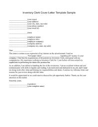 cover letter sample bank clerk cover letter sample law clerk cover letter sample resume inventory clerk resume cover letter mail