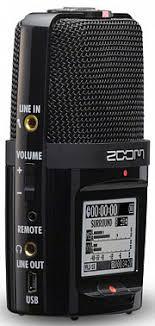 Купить Рекордер <b>ZOOM</b> H2N с бесплатной доставкой по Москве ...