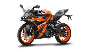 <b>KTM RC 125</b> ABS Launched In India; Priced At Rs. 1.47 Lakh ...