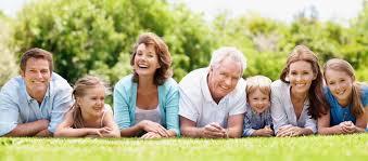 Resultado de imagem para happy family in nature