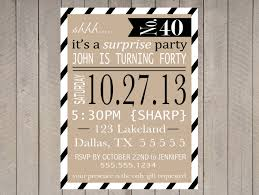 surprise party invitation templates for word com surprise party invitation templates for word surprise party images about th bday on