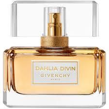 <b>Givenchy Dahlia Divin</b> Eau de Parfum at John Lewis & Partners
