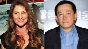 niki caro on directing zookeeper s wife and mulan niki caro william kong