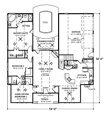 Best One Story House Plans One Story House Plans  one level house    Best One Story House Plans One Story House Plans