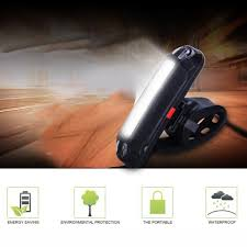 <b>Bike Taillight</b> Waterproof Riding <b>Rear light</b> Led <b>Usb</b> Chargeable ...