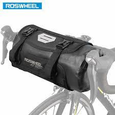 <b>ROSWHEEL</b> Attack #131372 <b>Bicycle</b> Seatpost <b>Bag Bicycle Saddle</b> ...