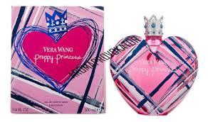 Vera Wang <b>Preppy Princess туалетная</b> вода 100 ml - Онлайн ...