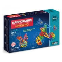 Каталог товаров <b>Magformers</b> — купить в интернет-магазине ...
