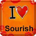 sourish