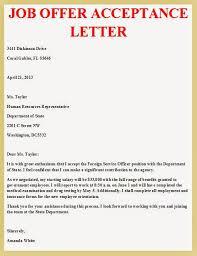 job offer letter acceptance reply  tomorrowworld cojobofferacceptanceletter job application acceptance letter