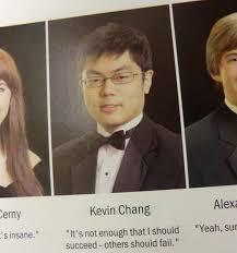 High School Senior Yearbook Photos | Know Your Meme via Relatably.com
