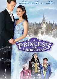 A Princess for Christmas [DVD] [2011] - Best Buy