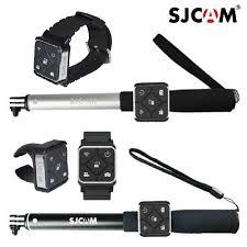 <b>2018 New 100</b>% <b>Original</b> SJCAM Accessories External Microphone ...