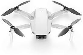DJI Mavic Mini - Drone FlyCam Quadcopter UAV with ... - Amazon.com