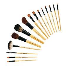 <b>Hot</b> Saling 15pcs <b>makeup</b> brush with wooden handle | ARTAM ...