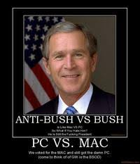 Mac vs PC: Image Gallery (Sorted by Comments) | Know Your Meme via Relatably.com