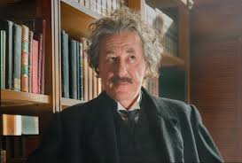 Genius Trailer: Geoffrey Rush Is Albert Einstein