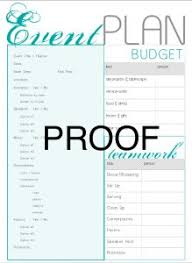 event planner event planning contract templates