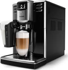 <b>Кофемашина Philips</b> Series 5000 <b>EP5030</b>/<b>10</b> LatteGo, Black ...