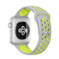 <b>EVA Ремешок</b> спортивный для Apple Watch 42/44mm — стоит ли ...