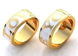 Плоские обручальные <b>кольца</b> (50 фото): гладкие модели ...