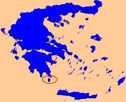Αποτέλεσμα εικόνας για kythira map