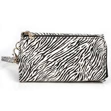 Wild Trim Protective Wallet Case Cover & Crossbody Clutch for ...