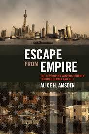 Escape from Empire | The MIT Press