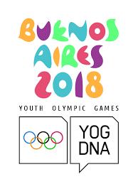 III Giochi olimpici giovanili estivi di Buenos Aires