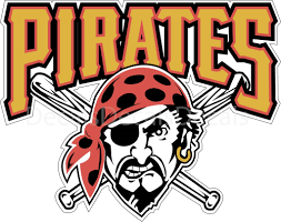 Resultado de imagen para logo PITTSBURGH PIRATES