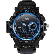<b>2020</b> New <b>Men</b> Watches <b>Men</b> Sports Watches <b>Smael SMAEL Brand</b> ...