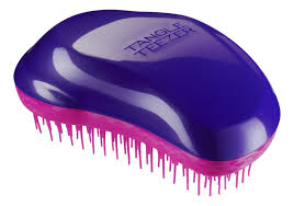 <b>Расческа</b> для волос The <b>Original Plum</b> Delicious Tangle Teezer в ...