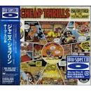 Cheap Thrills [Japan CD]