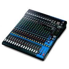 <b>Yamaha</b> MG20XU <b>Микшерный пульт аналоговый</b> с процессором ...