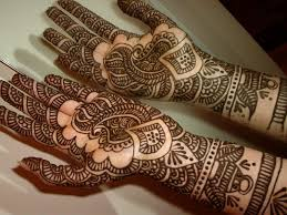 Image result for Henna Tattoos images