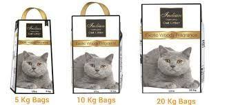 Image result for <b>indian cat litter</b>