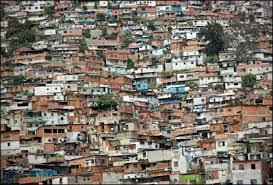 Las 85 personas más ricas del mundo acumulan la misma riqueza que 3.500 millones