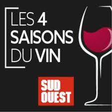 Les quatre saisons du vin
