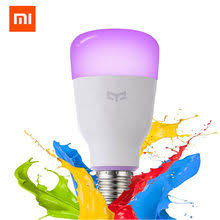 Отзывы на <b>Xiaomi Mi Yeelight</b> Led Lamp. Онлайн-шопинг и ...