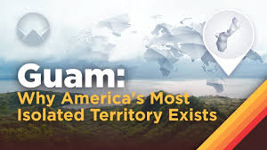 <b>Guam</b>: Why America's Most Isolated Territory Exists - YouTube