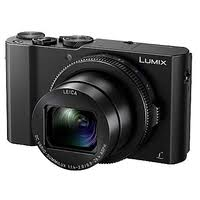 <b>Фотоаппарат Panasonic Lumix DMC</b>-<b>LX15</b> — Фотоаппараты ...