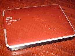 Обзор от покупателя на Внешний <b>жесткий диск Western</b> Digital ...