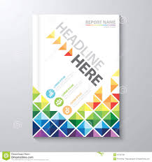 doc report cover page templates resume report cover page template cover page vector artsafety