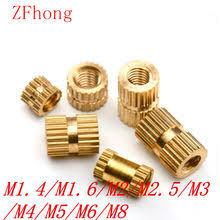 <b>brass</b> insert m2